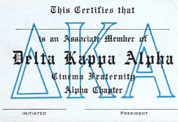 Membership Documents