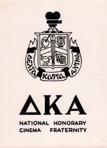 DKA emblem logo